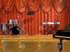 scene instruments
